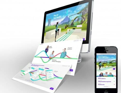 אתר למשחק קונסולות מיוחד המשלב מצלמה עם חיישן הקולטים תנועה, ומשלבים פעילות ספורטיבית
